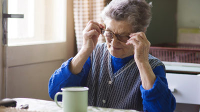 Uncommon Vision Care: Low Vision Rehab